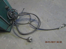 MK Cobramatic 3A Portable Wire Feeder AS-IS FOR PARTS