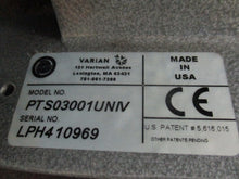 NEW OLD STOCK VARIAN Tri-Scroll Vacuum Pump PTS03001UNIV_POWERS UP & WORKS_$$$!