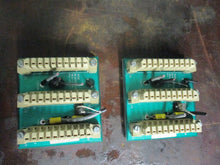 LOT OF SIEMENS CONTACTOR, SYMBOL SCANNER AND AGIE BOARD_SEE CONDITION 4 DETAILS