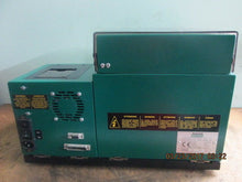 DIESSE VES MATIC 20 Hematology Analyzer 110-220 Volts 100 Watts 50/60 Hertz