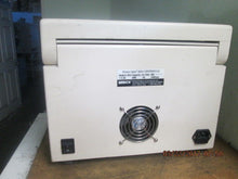 Unico PowerSpin Centrifuge Model: C-M24 (3400rpm) FOR PARTS