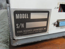 STAHL RESEARCH MODEL 517 MF MICRO POSITIONING CONTROLLER_POWERS ON_LOOKS NICE_$!