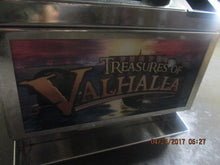 TREASURES OF VALHALLA SLOT MACHINE_SELLING AS-IS_AT GREAT VALUE!