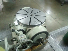 "NICE SIP 18"" HIGH PRECISION TILTING ROTARY TABLE P1-450 REF ( OC1087 )"