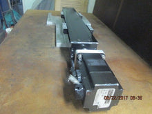 THK LM Guide Actuator KR_S/N 0030818SP W/ ELECTROCRAFT SERVOMOTOR_USED_AS-IS_$!