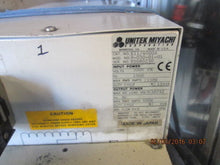 MIYACHI UNITEK 15 KVA AUTOMATED 6 STATION PIN WELDER / SPOT WELDER 275K NEW