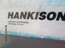 HANKISON Compressed Air Dryer Model 80100_AS-IS_UNIQUE HERE! FCFS!