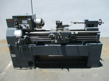 WHACHEON / WEBB 16 X 40 ENGINE LATHE IMPECCABLE CONDITION / WAYS LIKE GLASS