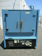 DESPATCH MODEL PBC 2-24 BURN IN OVEN 2' X 3' X 4' ID / 410 DEGREE FARENHEIT