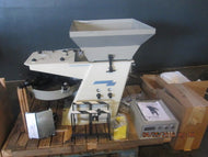 BRAND NEW ACCU-SCALE 500 AUTO WEIGH SCALE AND METERING SYSTEM