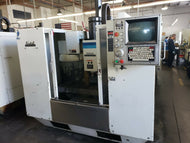 Fadal VMC40 With Full Integrated 4th Axis in Good working condition