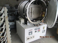 2001 NEMS MODEL SCN 30 / 30 / 50 MULTIPLE ATMOSPHERE FURNACE 3000 DEGREES