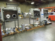 MINT! ANGSTROM EVOVAC DEPOSITION SYSTEM / THERMAL EVAPORATOR W/ VAC GLOVEBOXES