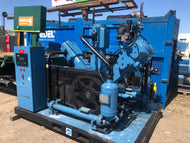 2005 INGERSOLL RAND 50HP PET STAR-210 SERIES AIR COMPRESSOR /PET BLOWING INDUSTRY