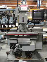 EAGLE MODEL KR- V3000 3 AXES CNC VERTICAL MILLING MACHINE / ANILAM SERIES 1400