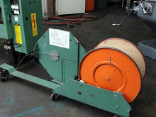 "SIGNODE SPIRIT 20"" X 30' STRAPPING MACHINE. A4859 BS3"