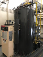 MIURA MDL WX-50G HIGH EFFICIENCY STEAM BOILER 50 TON / 10 TO 40% MORE EFFICIENT!