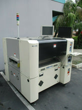 SAMSUNG MODEL CP45FV - NEO PICK AND PLACE MACHINE FOR SMT / PCB ASSEMBLY
