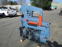 40 TON SCOTCHMAN HYDRAULIC IRONWORKER MODEL 4014