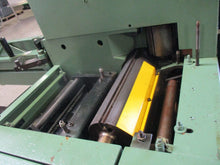 WADKIN (BURSGREEN) MODEL PAR 2, 3 OR 4 SIDED PLANER - SIZER