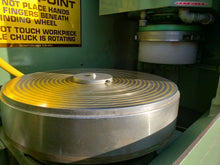 20″ CNC BLANCHARD MODEL 11A-20 ROTARY SURFACE GRINDER BARELY USED ORIGINAL PAINT