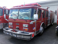 1989 FEDERAL HUSH PUMPER / FIRE TRUCK / FARM / RANCH / SAFETY EQUIPMENT