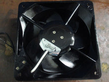 TOBISHI TYPE 6250MG1 INDUSTRIAL FAN 220V_LOOKS NICE & CLEAN_UNIQUE & GREAT DEAL