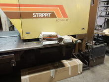 STRIPPIT MODEL FC 1000 IIIXT CNC TURRET PUCH PRESS / GE FANUC CONTROL & SERVOS