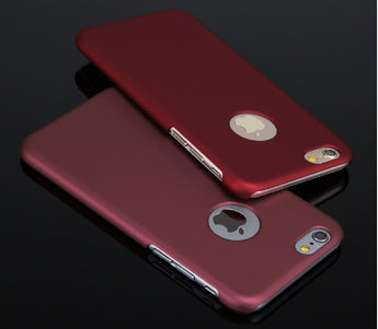 Ultra-slim iPhone Case - Mommas Mix