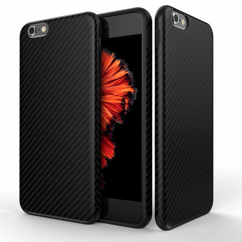 Carbon Fiber Case for iPhone - Mommas Mix