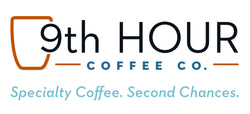 9th Hour Coffee Co.