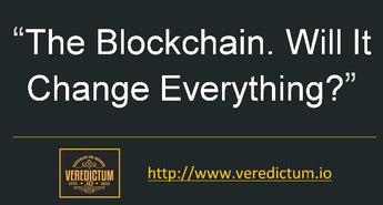VIDEO: The Blockchain – Will It Change Everything? Recorded At September Mediatech Event In Sydney