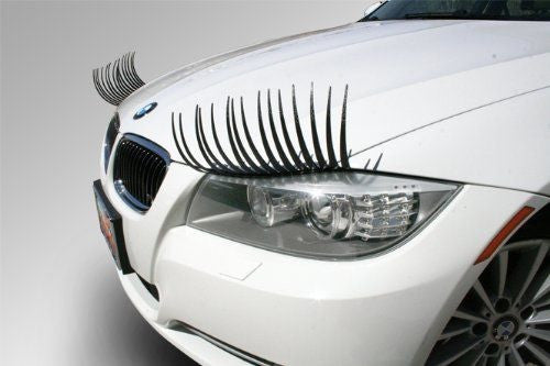 BMW Eye Lash