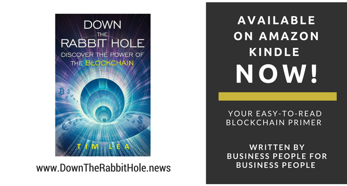 Down The Rabbit Hole - Kindle