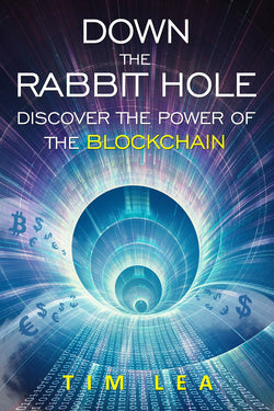 Down The Rabbit Hole (Paperback Pre-Order)