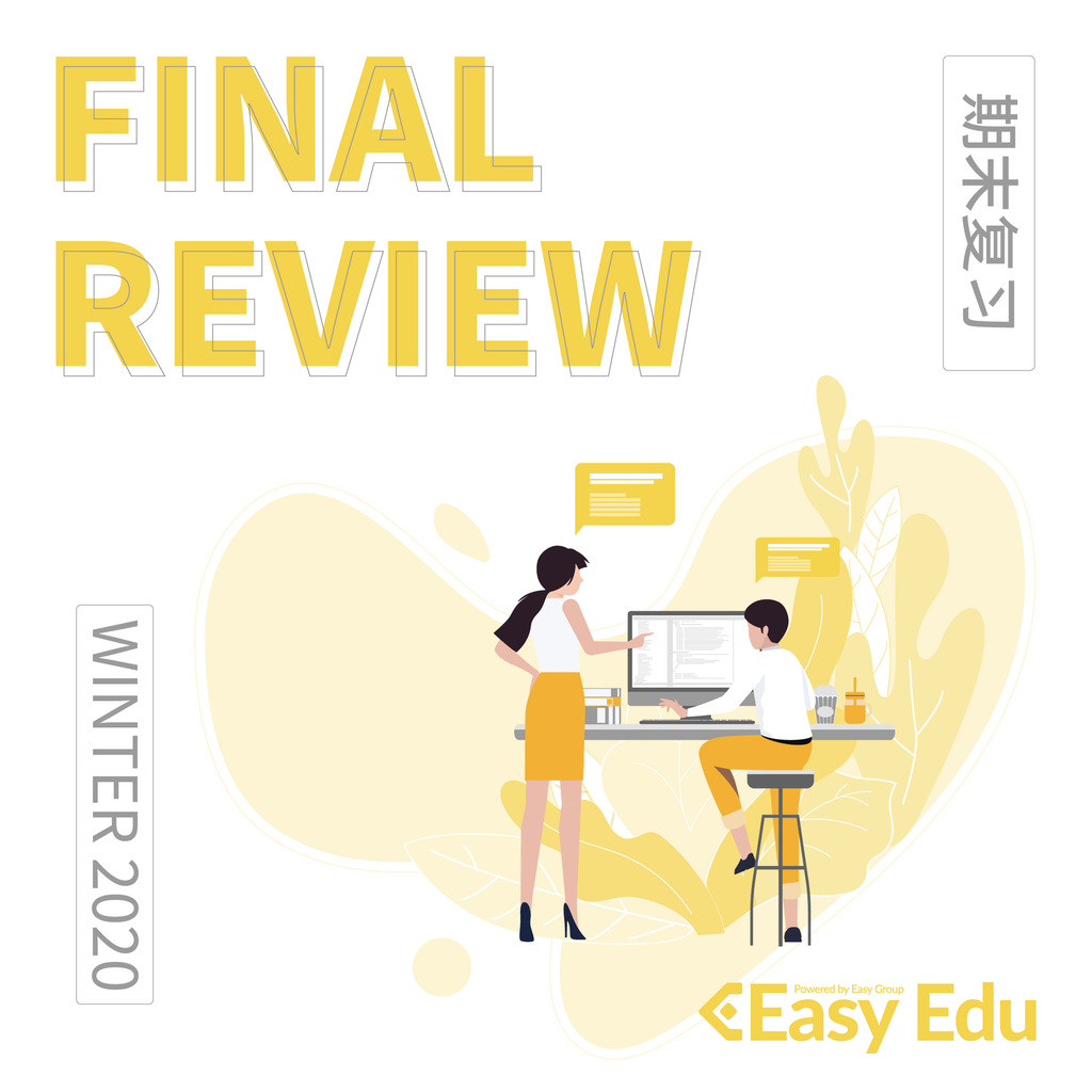 [2871] 2020 SPRN EAS105H1S FINAL REVIEW