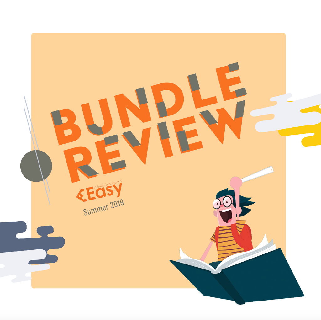 2019 SUMMER ECO101H1S REVIEW BUNDLE