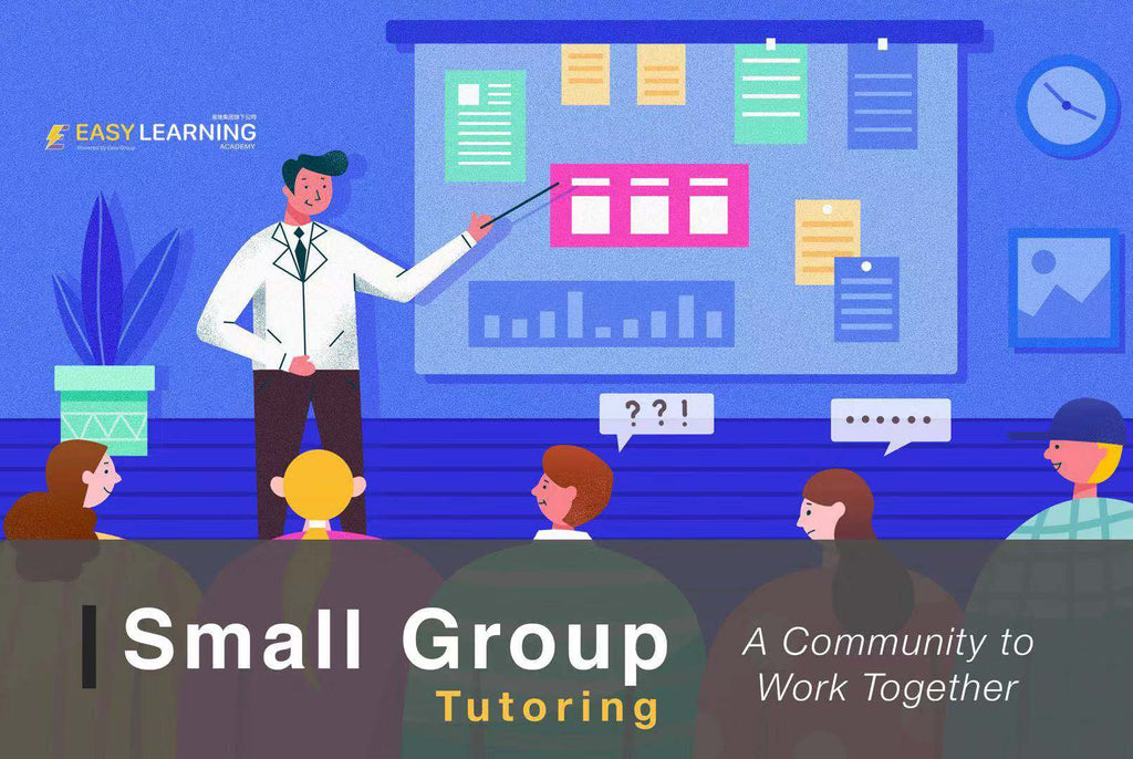 Small Group Tutoring - Weekly