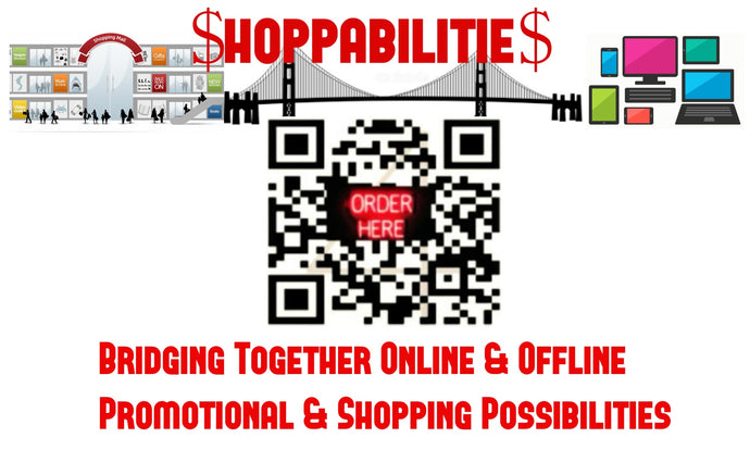 Launch or Advertising Your Business Across Dozens of Online & Offline Advertising Platforms, All At Once with One Financial QR CODE