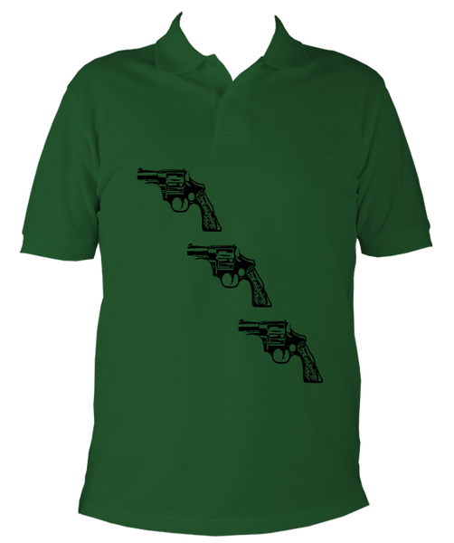 3 gun salute 1 of 100 designs