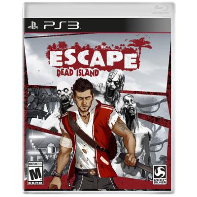 Escape Dead Island PS3-Shoppabilities.com