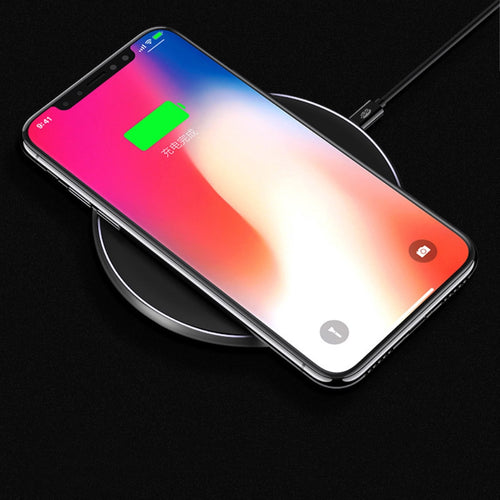 Magnetic Wireless Charger Pad For Iphones the number one brand