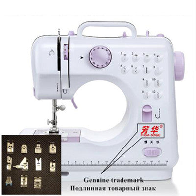 Portable Mini Sewing Machine Fascinating Portable Mini Sewing Machine