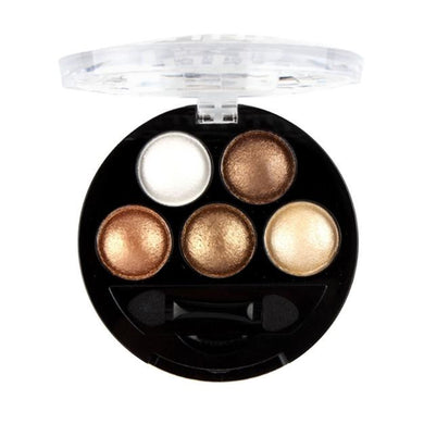 Eyes Makeup Professional Pigment Eyeshadow Eye Shadow Palette 03