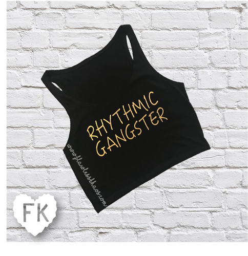 Rhythmic Gangster