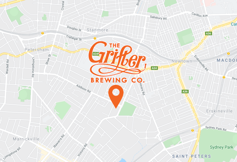 NEED DIRECTIONS TO THE BREWERY?