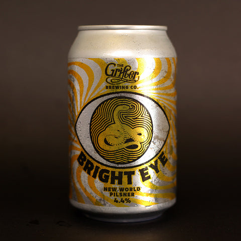 24 x BRIGHT EYE 330ML CANS (CARTON)