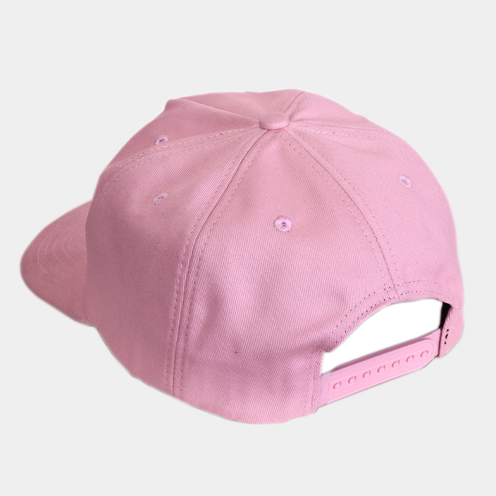 38429e887f10c GRIFTER PINK GALAH 5 PANEL CAP - The Grifter Brewing Co