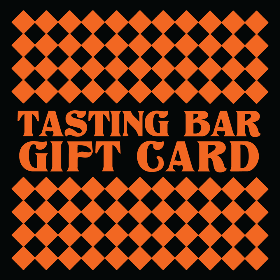 Load image into Gallery viewer, TASTING BAR GIFT CARD