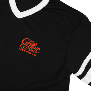 Load image into Gallery viewer, GRIFTER JERSEY- BLACK